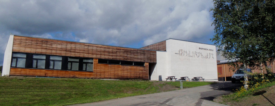 Snertingdal Skole